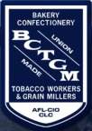 Bakery, Confectionery & Tobacco & Grain Millers International Union