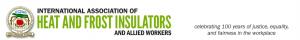 International Association of Heat & Frost Insulators & Allied Workers