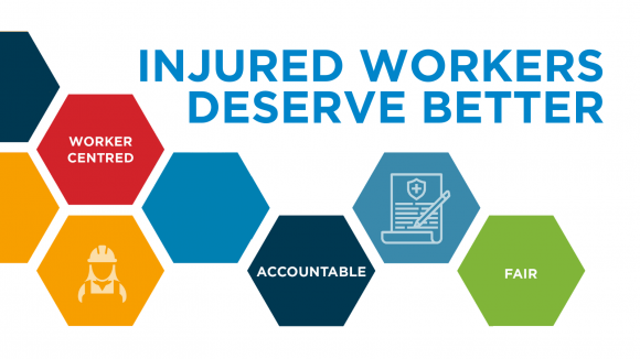 Workers Deserve Better: How We Can Build the Compensation System Injured Workers Need